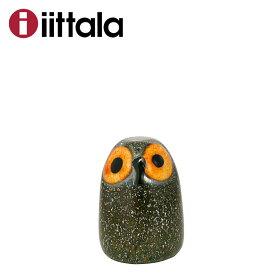 イッタラ バード トイッカ iittala (BIRDS BY TOIKKA) LITTLE BARN OWL 45x65mm メンフクロウ(小) イッタラ/ittala 北欧 フィンランド 置物 オブジェ ギフト可