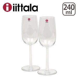 イッタラ ラーミ スパークリングワイン 240ml 2点セット iittala RAAMI ギフト・のし可