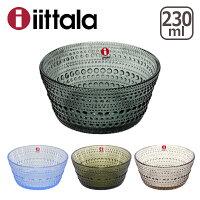 イッタラカステヘルミiittala(KASTEHELMI)ボウル230ml選べるカラーガラスボウルイッタラ/ittala北欧食器