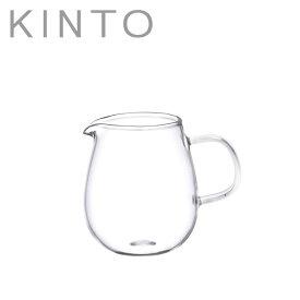 KINTO キントー UNITEA ミルクピッチャー