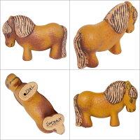 リサ・ラーソン(リサラーソン)ミニスカンセンポニー(小)動物LisaLarson(LisaLarson)MiniSkansenpony1220302馬・うま・陶器置物・北欧・オブジェ