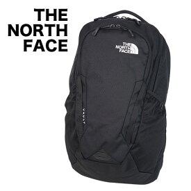 ノースフェイス リュック THE NORTH FACE VAULT ヴォルト バックパック BLACK メンズ レディース ギフト可