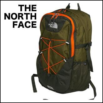北脸帆布背包THE NORTH FACE Slingshot弹弓背包B.OLIVE GREEN(橄榄绿色)