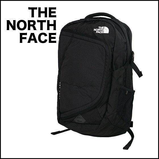ノースフェイス リュック THE NORTH FACE HOT SHOT ホットショット バックパック BLACK メンズ レディース