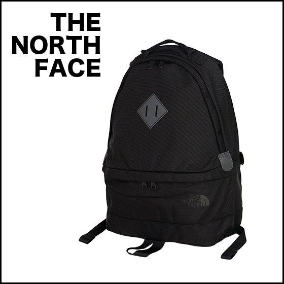 ノースフェイス リュック THE NORTH FACE BACK-TO-BERKELEY バックトゥバークレー デイパック BLACK メンズ レディース