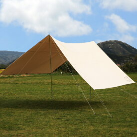 【Max1,000円OFFクーポン】ノルディスク タープ カーリ 20 Nordisk Kariカリ Basic Cotton Tarp Incl. Pegs/Poles/Guy Ropes 142018【c4h】