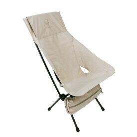 ノルディスク Nordisk × Helinox Lounge Chair ノルディスク×ヘリノックス ラウンジ チェア