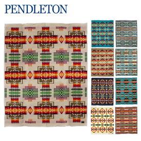 ペンドルトン ブランケット ウール&コットン ZD411 ZD400 毛布 162x203cm Pendleton 選べるカラー