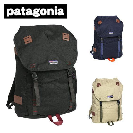 PATAGONIA パタゴニア リュック 47956 アーバーパック 26L ARBOR PACK 26L 選べるカラー メンズ レディース 通勤 通学 アウトドア