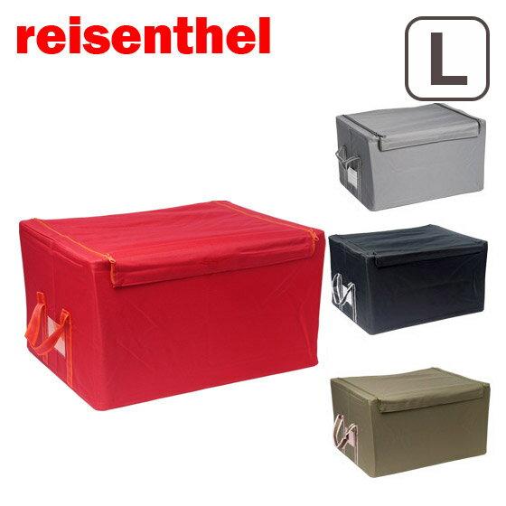 【Max1,000円OFFクーポン】 reisenthel ライゼンタール ストレージボックス L storagebox L 無地 収納箱 ギフト可