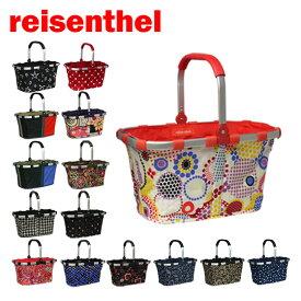 【Max1,000円OFFクーポン】reisenthel ライゼンタール キャリーバッグ carry bag 柄物 ギフト可