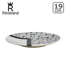 【Max1,000円OFFクーポン】ロールストランド Rorstrand ミニ マーケット プレート 19cm 北欧 スウェーデン 食器(皿)