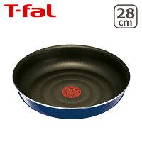 T-fal(ティファール)インジニオ・ネオ・グランブルー・プレミアフライパン28cmL61406