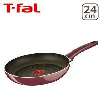 T-fal(ティファール)サンライズ・プレミアフライパン24cmD55304