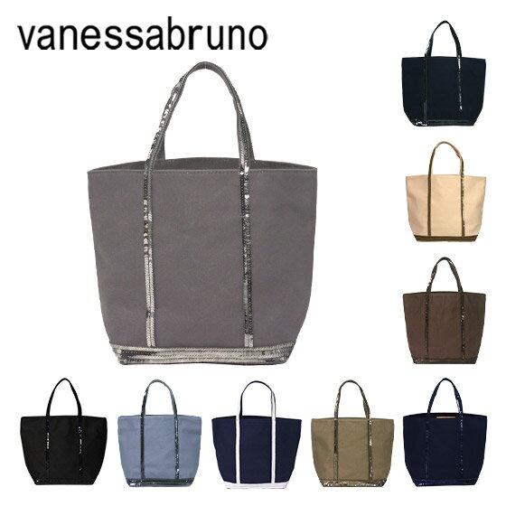 【4時間5%OFFクーポン】Vanessa Bruno ヴァネッサブリューノ トート バッグ S V40412 選べるカラー レディース キャンバス