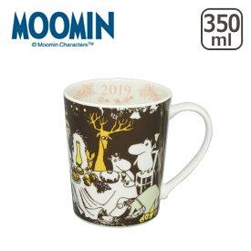 MOOMIN(ムーミン)イヤーズマグ 2019 ギフト・のし可