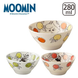 【Max1,000円OFFクーポン】MOOMIN(ムーミン)ライスボウル 選べるキャラクター