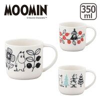 MOOMIN(ムーミン)ムーミンバレーマグ選べるデザイン