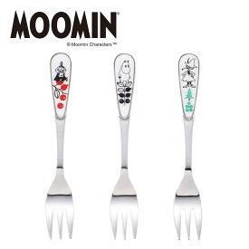 【Max1,000円OFFクーポン】MOOMIN(ムーミン)ムーミンバレー フォーク 選べるデザイン