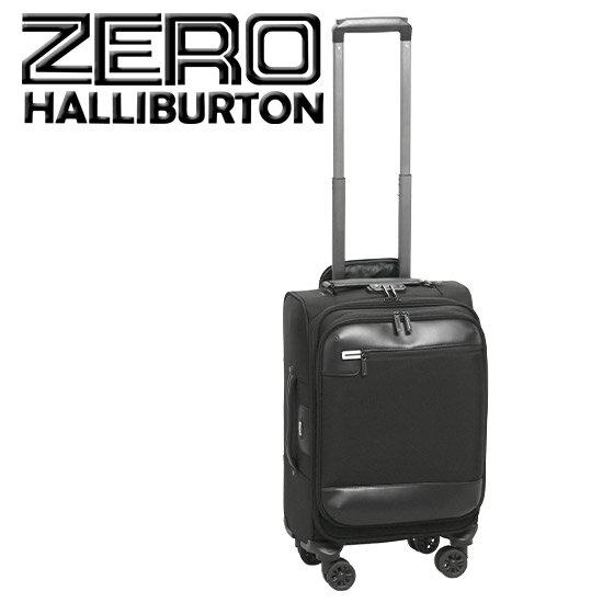 ゼロハリバートン PRF 3.0 4輪 スーツケース Small Upright Suitcase ブラック 北海道・沖縄は別途540円加算