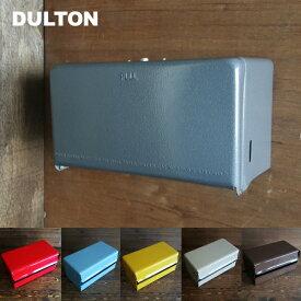[ペーパーケース]DULTON ティッシュディスペンサー 100-160N(TISSUE DISPENSER・ペーパータオル・キッチンペーパーホルダー・ティッシュケース・アメリカン・ガレージ・かっこいい・おしゃれ・かわいい)ダルトン