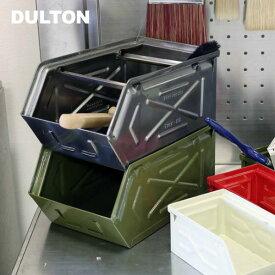 [収納BOX]DULTON パーツ ストッカー CH07-H298(PARTS STOCKER・アメリカン・ガレージ・スチールボックス・ツールボックス・キッチン収納・インダストリアル・おしゃれ・かっこいい)ダルトン