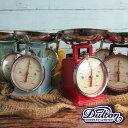 【はかり】ダルトン ダイエットスケール 100-126(DIET SCALE・計り/量り・クッキングスケール・キッチンスケール…