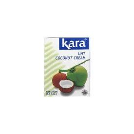 5本セット Kara ココナッツクリーム 200ml×5本 ポイント消化