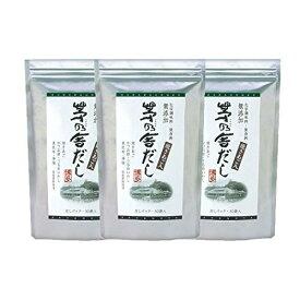【3袋セット】 茅乃舎だし 8g×30袋 かやのやだし 出汁 国産原料 無添加 久原本家 正規品