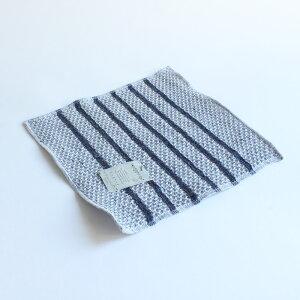 今治タオル コンテックス ハンカチーフコレクションImabari Towel Kontex Handkerchiefワッフル ネイビー