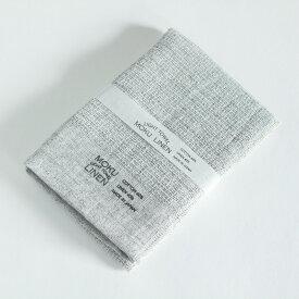 今治タオル コンテックス MOKU LINEN モク リネンImabari Towel Kontex MOKU LINENSize M グレー