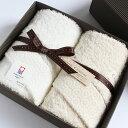 今治タオル コンテックス ピュアオーガニックimabari towel KONTEX PureOrganicゲストタオル 2枚 ギフトセットギフトラッピング無料...