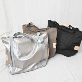 EARTH MADE(アースメイド)NYLON MIDDLE TOTE/47-