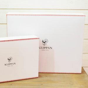 KLIPPAN ギフトボックス L/RD-2