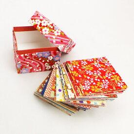 和紙 折り紙 友禅小箱(200枚入り)