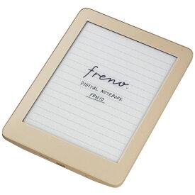 キングジム デジタルノート「フリーノ」FRN10