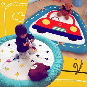 カーペット プレイマット ラグ ラグマット ベビー 子供部屋 子供用 キッズルーム お遊びプレイマット キャラクター 可愛いLTH01-30