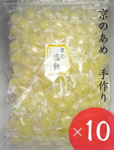 塩飴 グレープフルーツ味☆業務用1Kgパック 【業務用】10袋【まとめ買い】