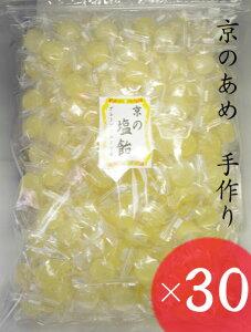 節電対策、熱中対策に☆塩飴 グレープフルーツ味☆業務用1Kgパック 【業務用】30袋【まとめ買い】