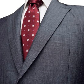 春夏 ロンナー メンズジャケット ニュークラシックモデル 毛・麻 シングル2ボタン AB・BE・E シルバーグレー 日本製 紳士服 メンズ LONNER 7k011162-5951n