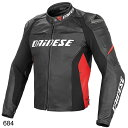 DAINESE(ダイネーゼ)RACING D1 LEATHER JACKET