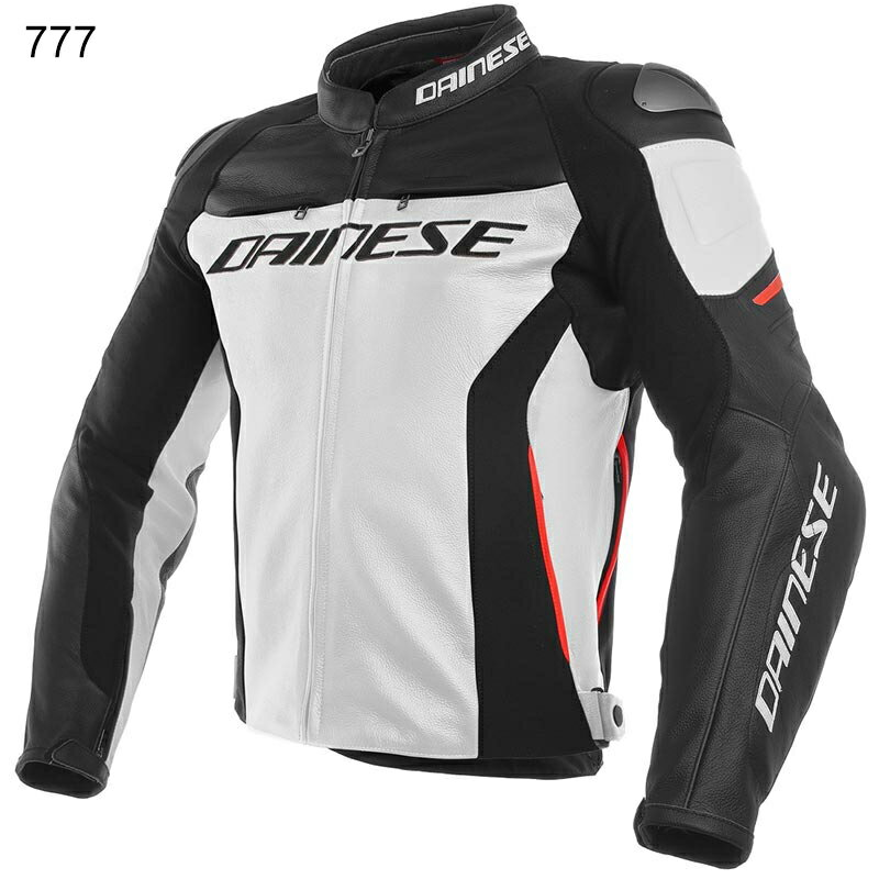 DAINESE(ダイネーゼ)RACING 3 SHORT/TALL LEATHER J