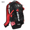 DAINESE(ダイネーゼ)D-DAKAR HYDRATION BACKPACK