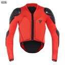 DAINESE(ダイネーゼ)SCARABEO SAFETY JACKET