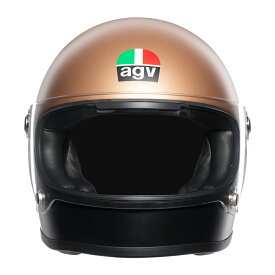 AGV X3000 010-SUPERBA GLD/BLK