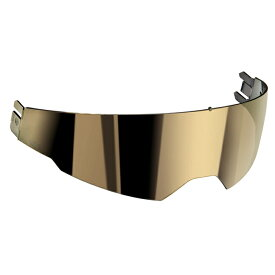 AGV(エージーブイ)INTERNAL SUN VISOR ISV AS 004-IRI. GOLD
