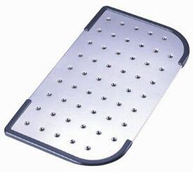 シゲル工業製 GB76水切りプレート