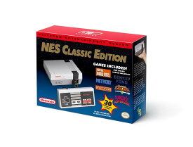 Nintendo Entertainment System NES Classic Edition ファミコン NES クラシック版 [並行輸入品]