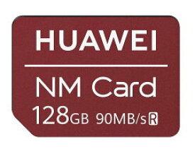 Huawei ファーウェイ 純正 NM Card 128GB 【並行輸入品】 (Nano Memory Card 128GB) Huawei Mate 20, Mate 20 Pro, Mate 20 RS, Mate 20 X 対応 p30 p20 対応 送料込 送料無料
