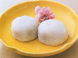 デザートミニ大福(白)20g 50個×5袋×2箱